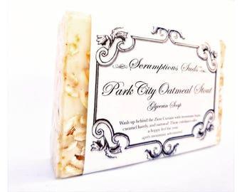 Park City Oatmeal Stout
