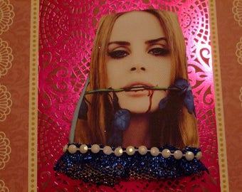 VERY LIMITED Blythe Doll Dress - Oh, Lana