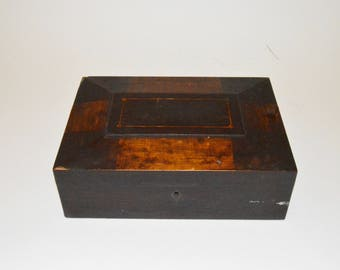Vintage Treasure Box 8
