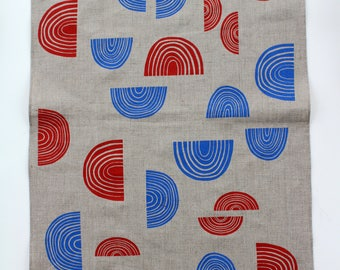 Tea Towel of the Month - May