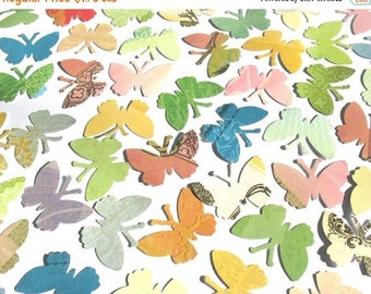 50% OFF - Ciao Bella - DCWV Butterfly Die Cuts