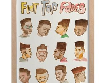 Flat Tops