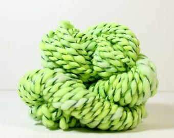 pot luck .. merino wool, handspun yarn, hand spun yarn, handspun art yarn, dk yarn, wild yarn, wool