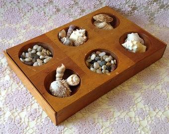 Display Box, Money Till,Change Drawer,Wooden,Vintage