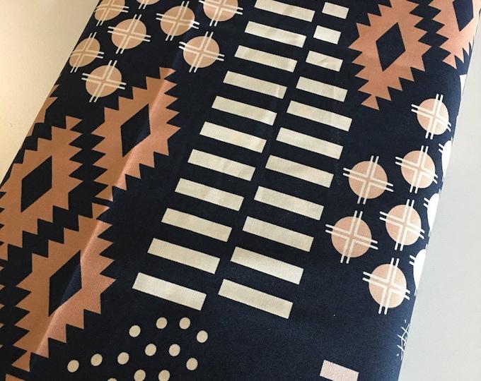 Arizona After fabric, Arizona 2, Fabricshoppe Fabric, Tribal, April Rhodes for Art Gallery Fabrics, Pano Stone - You Choose the Cut