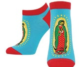 Guadalupe Ankle Socks