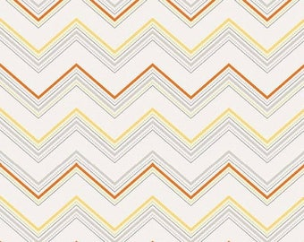 20EXTRA 50% OFF Ashbury Heights Chevron Gray
