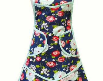 The Good Life Apron by Bonnie and Camille for Moda Fabrics
