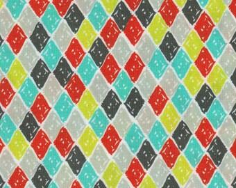 Sale! 1/2 yard Homestead Nicky Ovitt Clothworks Fabric OOP