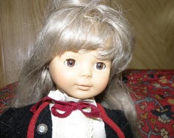 20 inch Engel Puppe Doll