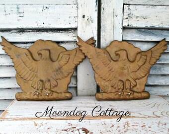 Vintage American Eagles