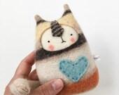 Little Doodle Scrappy Pocket Cat