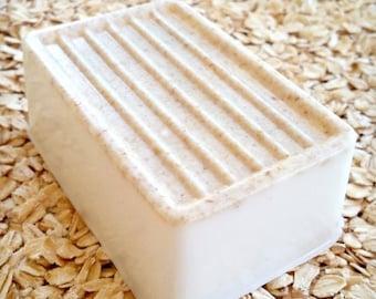 Pumpkin Crunch Pie - Soap - Handmade - Triple Butter Soap - Shea Butter Soap - 6.5 oz. - Free Shipping - Pumpkin Soap - Autumn - Fall