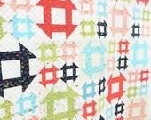 Lattice Quilt Pattern (PDF)
