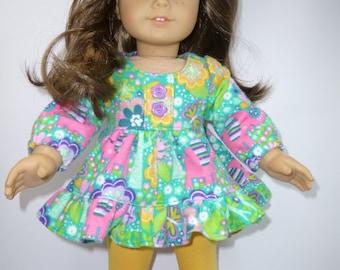 American girl pajamas