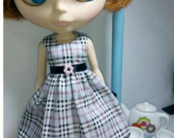 Dress for  Blythe / Pure Neemo M