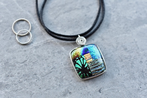 Delicate Notions Dichroic...