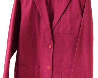 Christian Dior Pink Blazer