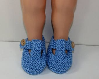40% OFF SALE Toddler T Bar Sandals knitting pattern by madmonkeyknits Instant Digital File pdf download