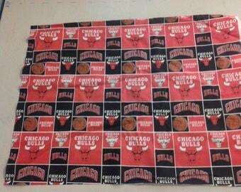 Chicago Bulls Fabric 247955
