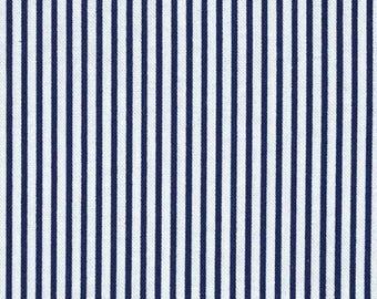 Dear Stella | Dress Stripe in Navy