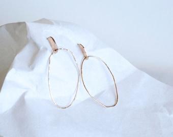 Bae Hoop Earring