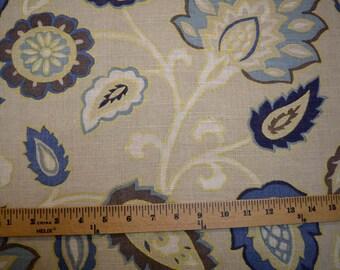 Myanmar Chambray Richloom Fabric