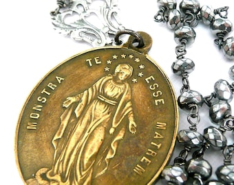 Child of Mary Necklace