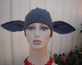 Adult male size yoda hat ( ready for shipping ).