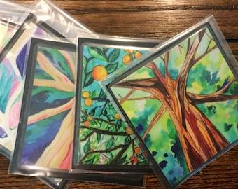 Fine Art Magnets
