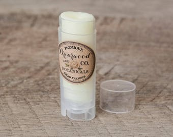 Solid Perfume- Briarwood Botanicals- Choose your scent- 5g