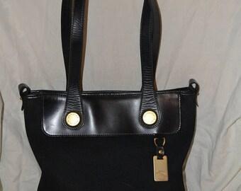 June Savings Dooney & Bourke~Dooney Bag~ Shoulder Bag~ USA Made ~Rare Dooney