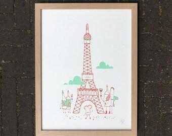 SALE!!!Paris