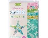 Tilda - Pincushion Starfish Mini Kit