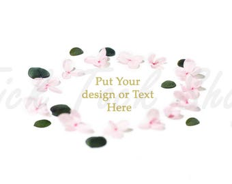 Preserved Flowers image : Styled Stock Photos / Digital Stock Photo / Stock Images / Preserved images / Wedding card / hydrangea