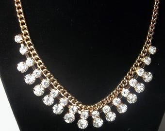 Fette goldkette  Thick gold chain | Etsy