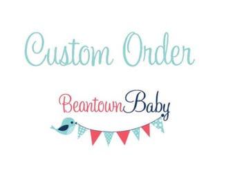 ELIZABETH - Custom Order