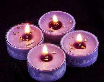 SG Tranquility Tea Lights