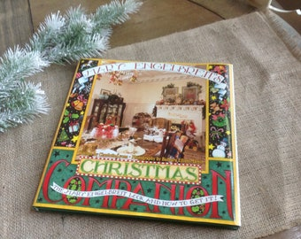 Mary Engelbreit Christmas Companion 1995 The Mary Engelbreit Look and How to Get It Wirtten by Charlotte Lyons
