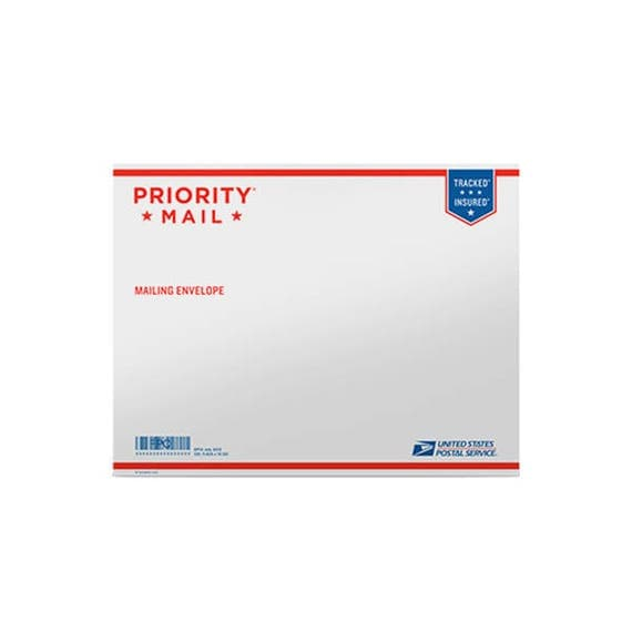 PRIORITY SHIPPING Upgrade for United States Only