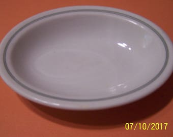 Carr China Vegetable Bowl