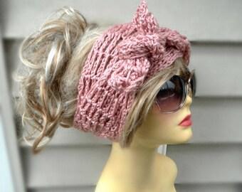 Yoga Head Scarf, Hair Wrap, Head Scarf, Womens Boho Hair Accessories, Crochet Headband, Head Wrap