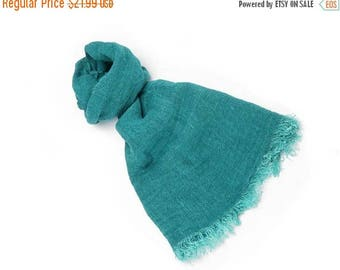15%SALE Linen scarf, linen scarve, natural scarf, man women scarf, spring accessory