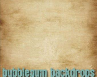 Brown Grunge - Vinyl Photography  Backdrop Photo Prop