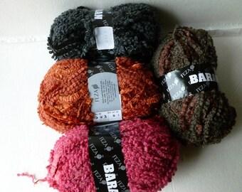 Yarn Sale  - Baran by Feza