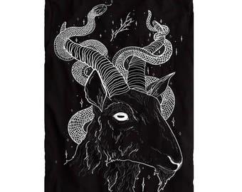 Original Sew-on back patch by MoonGoddessMarket®