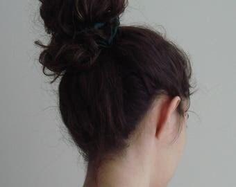 Sale!! Silk Hair Scrunchies