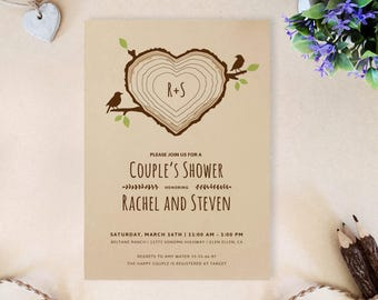 View Bridal shower invites by OnlybyInvite on Etsy
