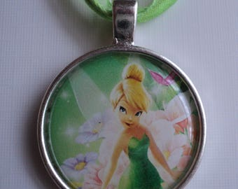 The TINKER BELL inspired Birthday Party Favors