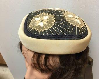 Vintage emporium hat